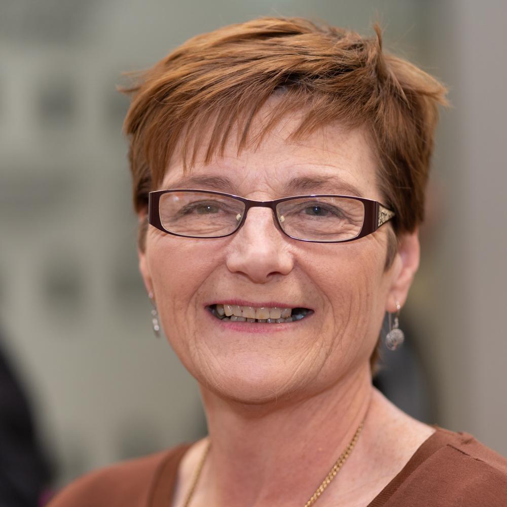 Jackie Lowthian