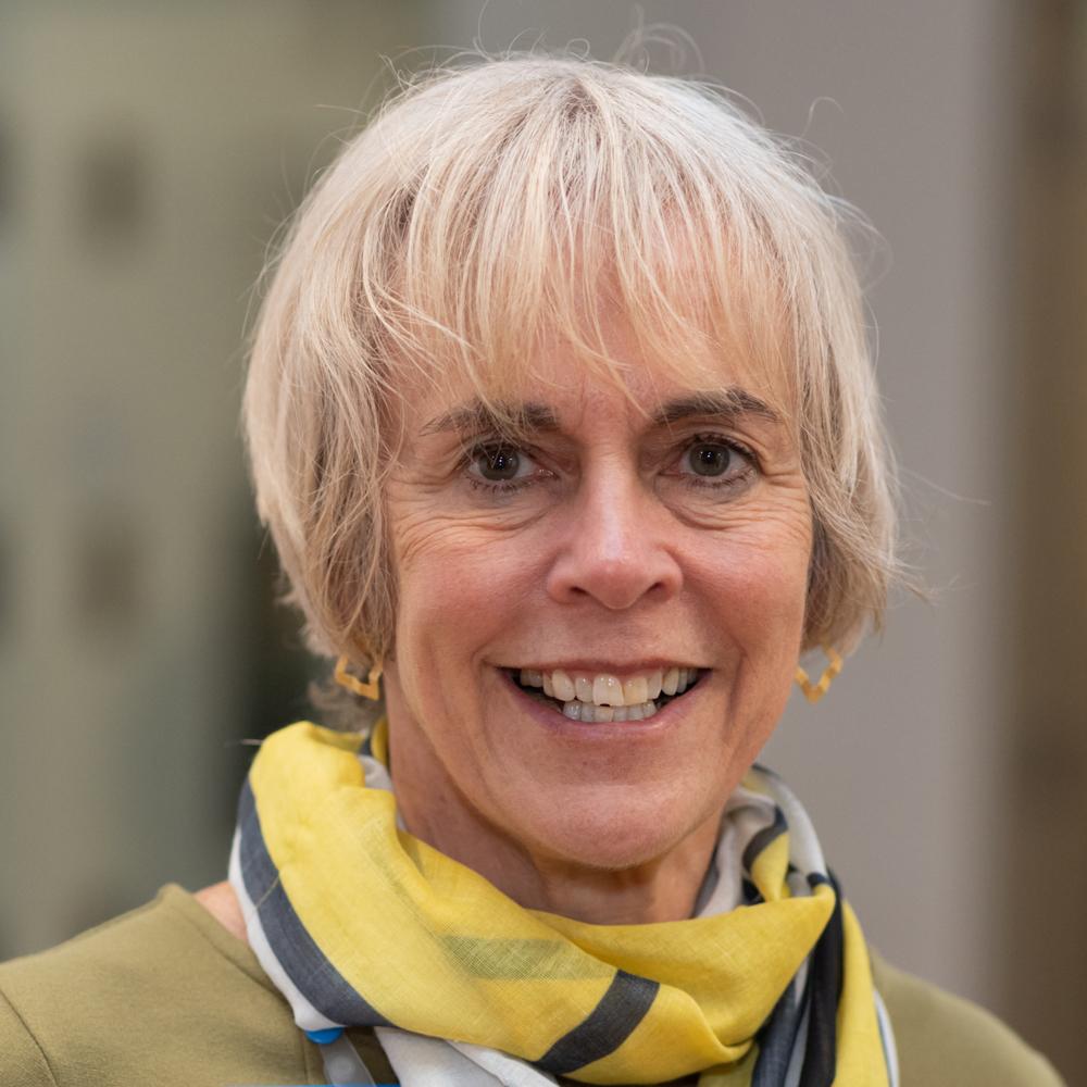 Liz Calderbank
