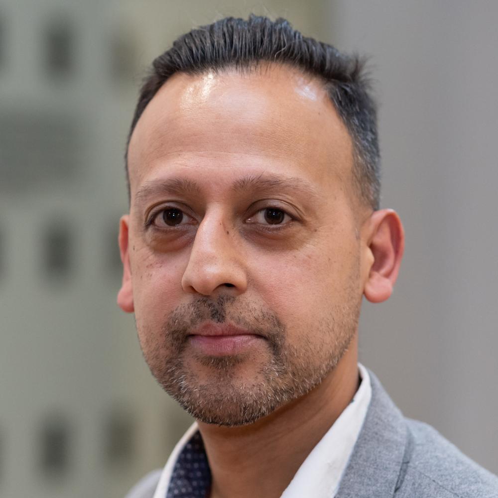 Raheel Mohammed (Maslaha)