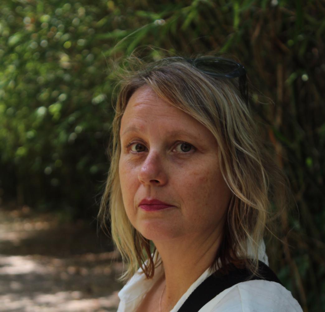 Lisa Dando (Brighton Women's Centre)