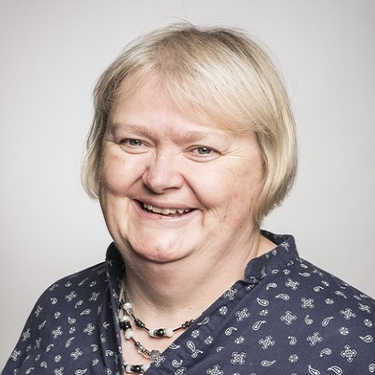Tracy Wild (Langley House Trust)
