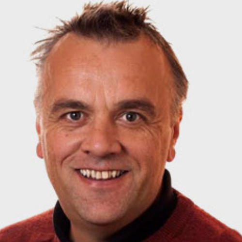 Martin Blakebrough (Kaleidoscope)