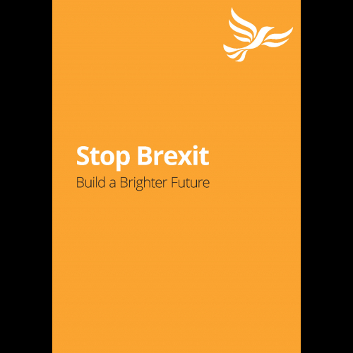 Liberal Democrats: General election 2019 criminal justice manifesto commitments