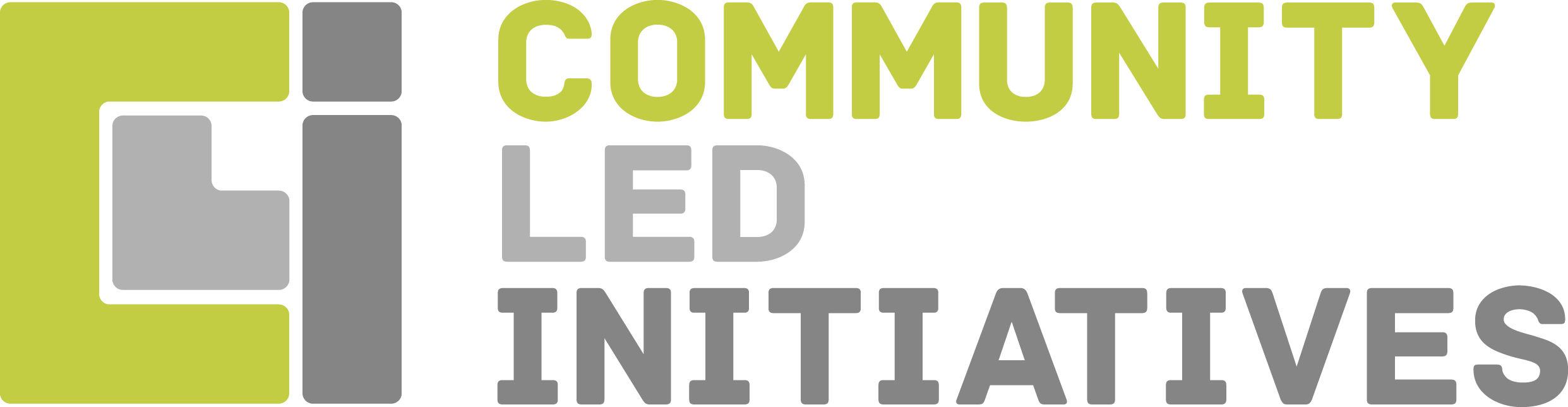 Community Led Initiatives